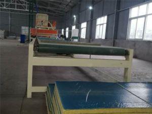 机制岩棉复合板设备