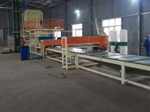 岩棉砂浆复合板设备