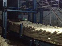 大型岩棉板条设备