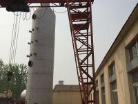 高性能大型岩棉设备
