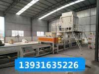 砂浆岩棉复合板生产线