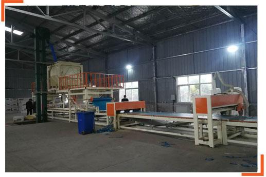 优质岩棉生产设备