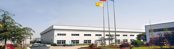 永安岩棉设备厂